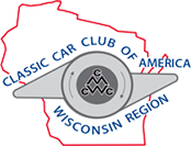 Wisconsin Region of the Classic Car Club of America